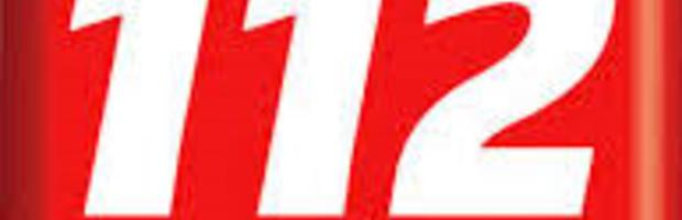 112 BE de app die levens redt