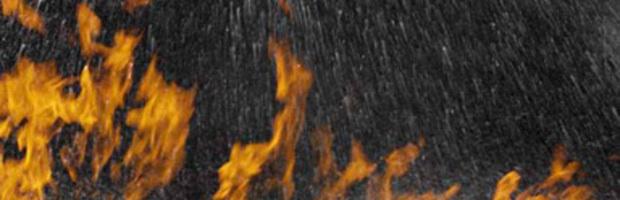 In de nasleep van de brand in de Grenfell Toren