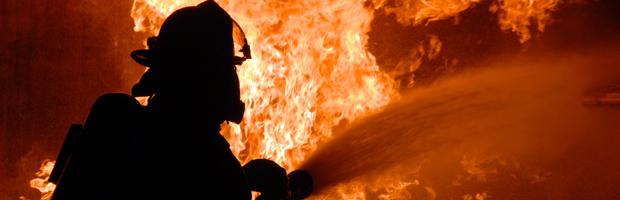 Rapport brand Markenhove : sprinklers noodzakelijk in parkeergarages